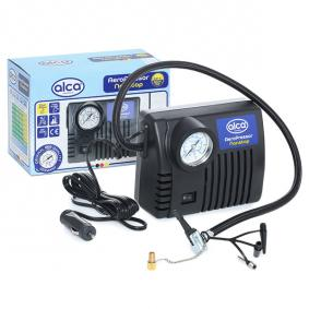 Luftkompressor AA220 med en rabat — køb nu!