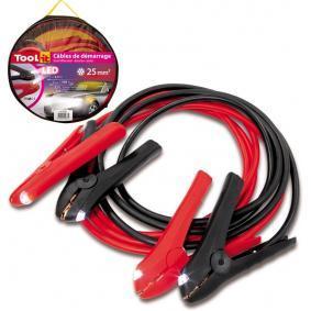 Akkumulátor töltő (bika) kábelek 056381 engedménnyel - vásárolja meg most!