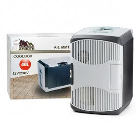 Køleskab til bilen A002 002 med en rabat — køb nu!