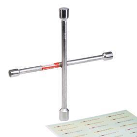 Vier-Wege-Schlüssel NE00130 Niedrige Preise - Jetzt kaufen!
