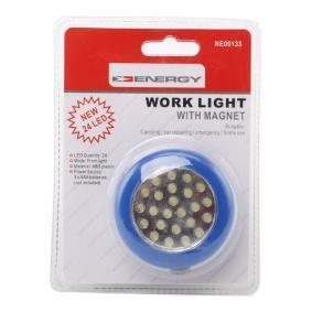 Handlampor NE00133 till rabatterat pris — köp nu!