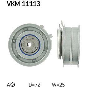 SKF Spannrolle, Zahnriemen VKM 11113 Günstig mit Garantie kaufen