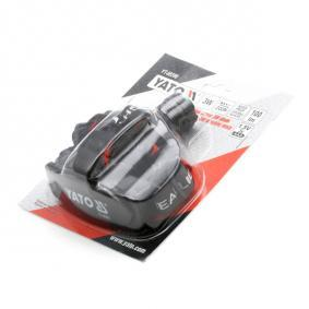 Hand lamps YT-08590 at a discount — buy now!