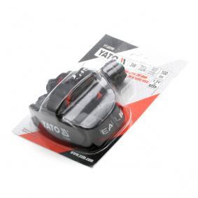 Handlampor YT-08590 till rabatterat pris — köp nu!