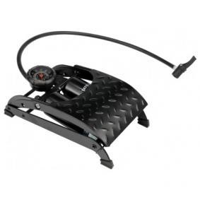 Foot pump YT-7350 at a discount — buy now!