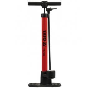 Nožní pumpa YT-7352 ve slevě – kupujte ihned!