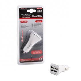 Car mobile phone charger 42613 at a discount — buy now!