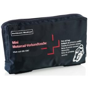 Car first aid kit 61120 at a discount — buy now!