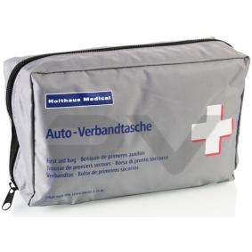 Car first aid kit 62377 at a discount — buy now!