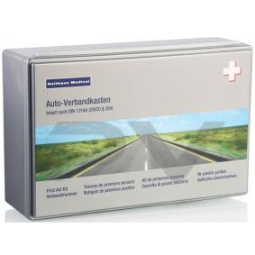 Kit de primeros auxilios para coche 62364 a un precio bajo, ¡comprar ahora!