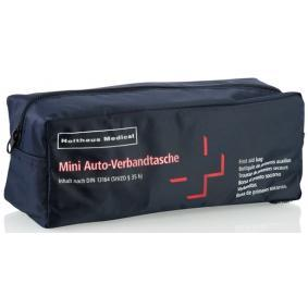 Car first aid kit 62378 at a discount — buy now!