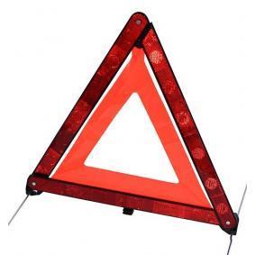 Triângulo de sinalização 31055 com um desconto - compre agora!