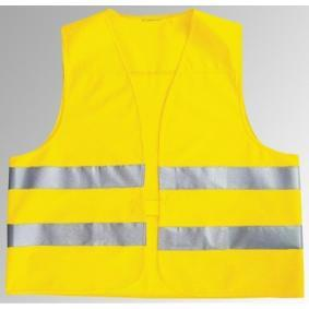 High-visibility vest 86053 at a discount — buy now!