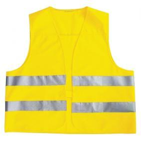 High-visibility vest 31074 at a discount — buy now!