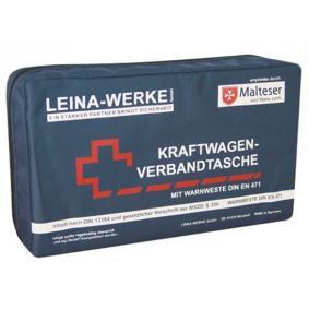 Car first aid kit REF 11025 at a discount — buy now!