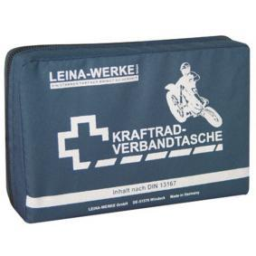 Car first aid kit REF 17010 at a discount — buy now!