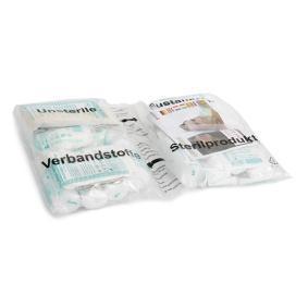 Аптечка за първа помощ REF 11009 на ниска цена — купете сега!