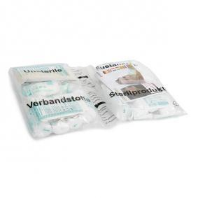 Car first aid kit REF 11009 at a discount — buy now!