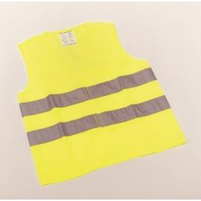 High-visibility vest REF 13112 at a discount — buy now!