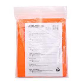 Светлоотразителна жилетка REF 13118 на ниска цена — купете сега!