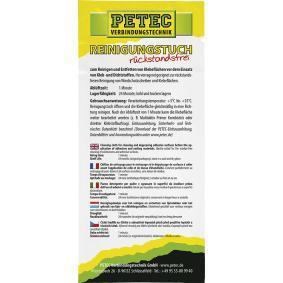 Günstige Handreinigungstücher mit Artikelnummer: 82111 jetzt bestellen