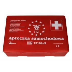 Kit de primeros auxilios para coche A100 002 a un precio bajo, ¡comprar ahora!