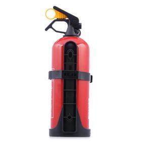 Günstige Feuerlöscher mit Artikelnummer: GP1Z ABC 1KG/W jetzt bestellen