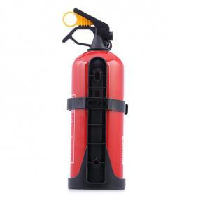 Brandsläckare GP1Z ABC 1KG/W till rabatterat pris — köp nu!