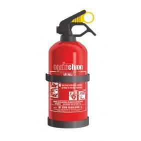 Ildslukker GP1Z BC 1KG/W med en rabat — køb nu!