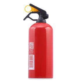 Ildslukker GP1Z BC 1KG med en rabat — køb nu!