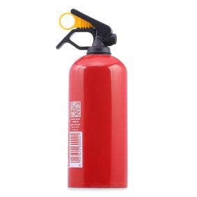 Fire extinguisher GP1Z BC 1KG at a discount — buy now!