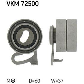 SKF Spannrolle, Zahnriemen VKM 72500 rund um die Uhr online kaufen