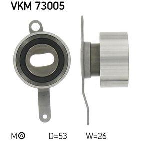 SKF Spannrolle, Zahnriemen VKM 73005 Günstig mit Garantie kaufen