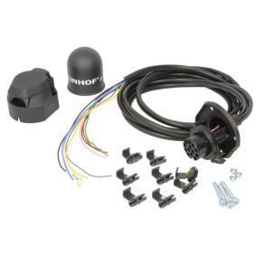 compre STEINHOF Kit eléctrico, dispositivo de reboque WUD-07 a qualquer hora