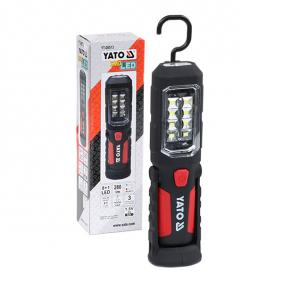 Hand lamps YT-08513 at a discount — buy now!