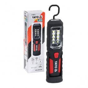 Handlampor YT-08513 till rabatterat pris — köp nu!