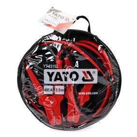 Akkumulátor töltő (bika) kábelek YT-83152 engedménnyel - vásárolja meg most!