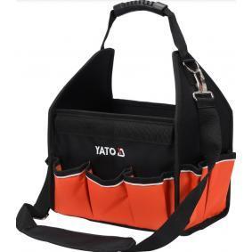 Batožinová taška YT-74370 v zľave – kupujte hneď!
