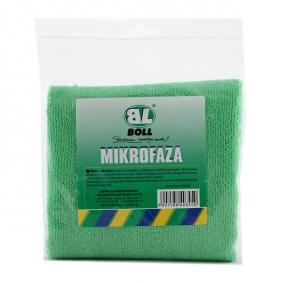 Car cleaning cloths 003522 at a discount — buy now!