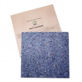Hangcsillapító szőnyeg 0060114 engedménnyel - vásárolja meg most!