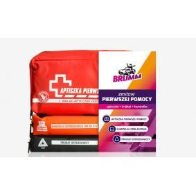 Car first aid kit ACBRAD002 at a discount — buy now!