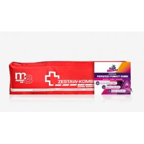 Car first aid kit ACBRAD003 at a discount — buy now!