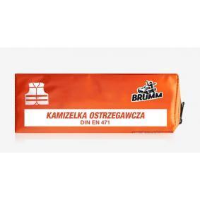 Светлоотразителна жилетка ACBRKAMZ на ниска цена — купете сега!