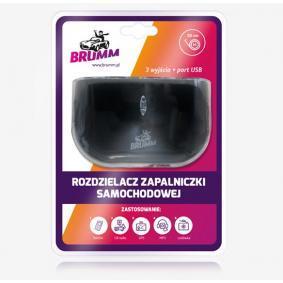 Oplaadkabel, sigarettenaansteker ACBRROZ05C met een korting — koop nu!
