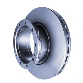 Bremsscheibe von KNORR-BREMSE - Artikelnummer: II304190061