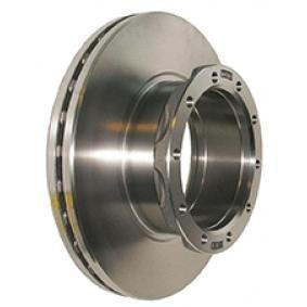 Bremsscheibe von KNORR-BREMSE - Artikelnummer: K069333