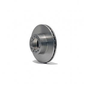 Bremsscheibe von KNORR-BREMSE - Artikelnummer: K069799