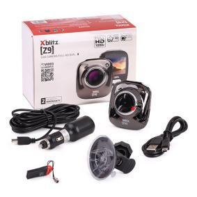 Palubné kamery Z9 v zľave – kupujte hneď!