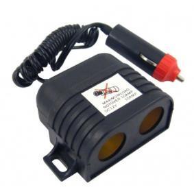 Nabíjecí kabel, autozapalovač 42300 ve slevě – kupujte ihned!