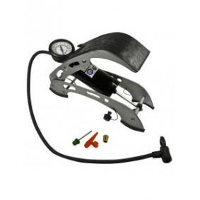 Foot pump 61574 at a discount — buy now!
